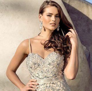 Ролен Штраус из ЮАР получила титул «Мисс Мира»