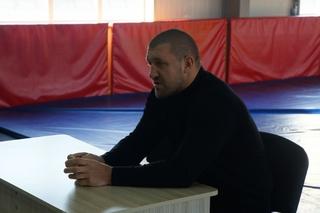 Известный спортсмен провел семинар для тренеров по самбо в Уссурийске