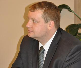 Заместителем главы по вопросам жизнеобеспечения в Уссурийске назначен Евгений Вялов