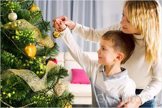Как нарядить елку на 2015 год