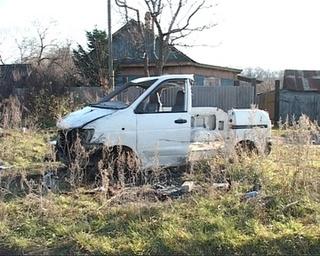 Обнаружена преступная группировка, которая угоняла автотранспорт