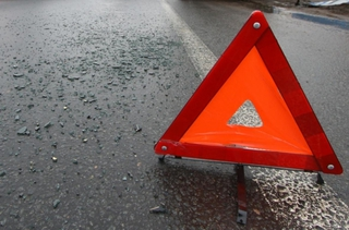 Водитель сбил школьницу на обочине в Уссурийске