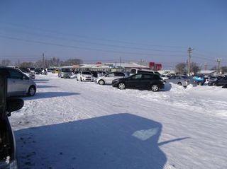 Авторынок Уссурийска. Экспресс-обзор цен на машины в декабре 2014 года