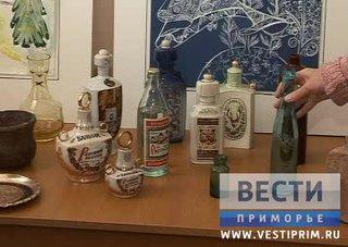 Фонды уссурийского краеведческого музея в 2014 году пополнили десятки новых экспонатов