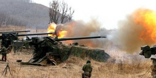 Учения ракетных войск успешно завершились в Уссурийске: все точки противника были уничтожены