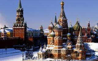 Пуциловские школьницы побыли в Москве на экскурсии