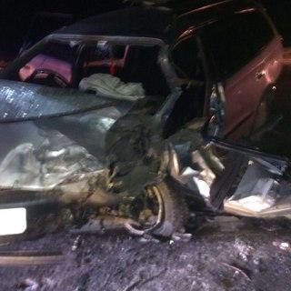 В районе Уссурийска пьяный водитель устроил ДТП со смертельным исходом