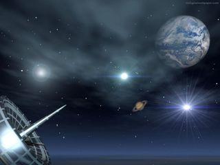 Астрономы зафиксировали необычный радиосигнал из космоса