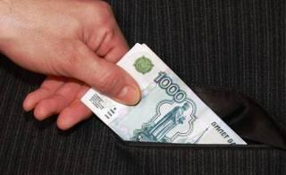 Преподавателя Сельхозакадемии поймали на взятке в Уссурийске