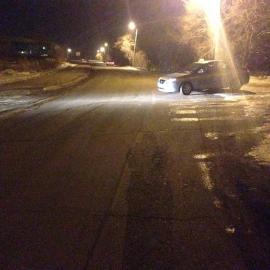 6-летняя девочка попала под колеса авто в Уссурийске