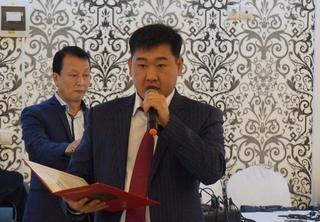Восточный Новый год встретила корейская диаспора Уссурийска