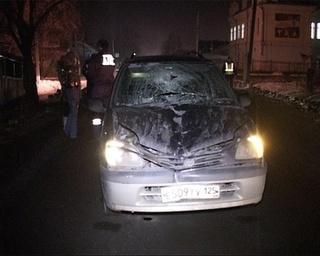 ДТП: женщина-пешеход скончалась на месте