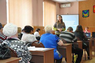 Заседание Координационного совета по делам инвалидов состоялось в администрации УГО