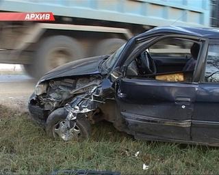 Водители нарушают скоростной режим