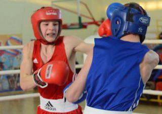 В Уссурийске завершилось первенство ДФО по боксу