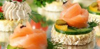 8 Марта: рецепты праздничных закусок