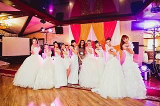 15 марта в 15 00 открытие Школы Невест 2015