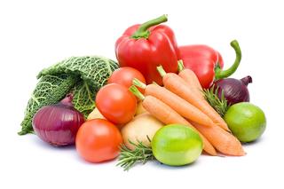 За февраль стоимость овощей в Приморье снизилась на 24 процента