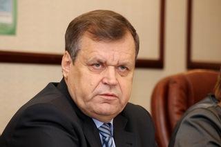 Экс-глава Уссурийска попал в рейтинг российских мэров