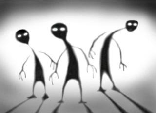 Уссурийск посещали пришельцы? :)