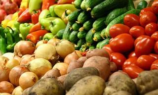 Сельскохозяйственная ярмарка развернется на центральной площади Уссурийска в апреле