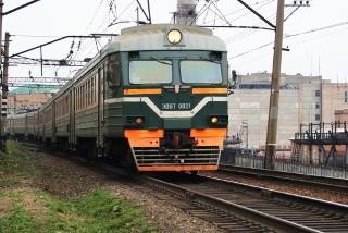 Расписание электричек в Приморье с завтрашнего дня изменится в связи с ремонтом путей