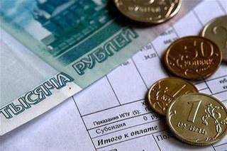 Житель Уссурийска задолжал энергетикам 116 тысяч рублей