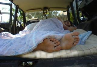 Уссурийский житель вынужден жить в автомобиле из-за равнодушия чиновников