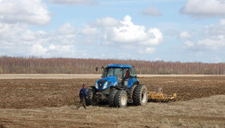 Сельскохозяйственные работы в 2015 году обсудили на рабочей встрече в Уссурийске