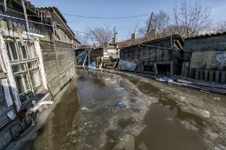 В Приморье снизился уровень воды в реках