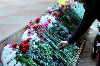 Почтили память погибшим в Корейской культурном центре