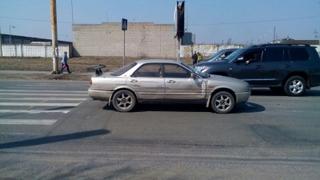 Два пешехода пострадали в ДТП в Уссурийске