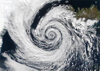 Уссурийск вновь накроет циклон