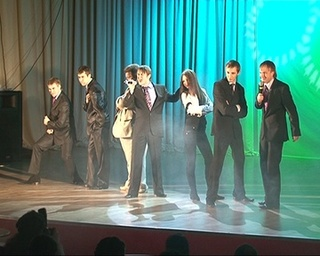 «Кубок друзей» увезли во Владивосток
