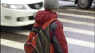 В Уссурийске снова сбили ребенка на пешеходном переходе
