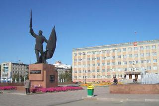 Китайская делегация из г. Яньцзи побывала в Уссурийске