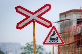 На трое суток закрылся железнодорожный переезд Угольная-Уссурийск
