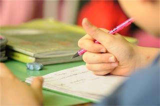 Школьники Уссурийского городского округа сдали первые экзамены по выбору