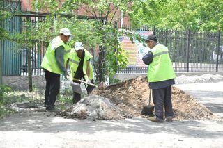 Благодаря муниципальной программе уссурийцы могут получить субсидию на ремонт придомовых территорий