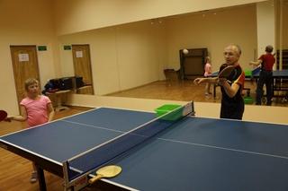 Настольный теннис может стать массовым видом спорта в Уссурийске
