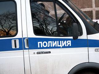 Полицейские с поличным задержали жителя Уссурийска, подозреваемого в краже