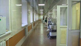 Жительница Уссурийска госпитализирована с подозрением на КОРОНАВИРУС после возвращения с Ю.Кореи