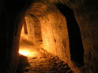 Подземный ход 1930-х годов обнаружен на китайско-российской границе недалеко от Уссурийска
