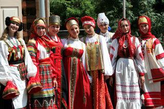 Всероссийский творческий фестиваль «Верим в село! Гордимся Россией!»