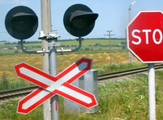Железнодорожные переезды на участке Угольная – Уссурийск перекроют 24 июля