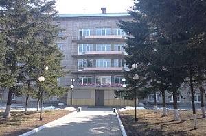 Еще один врач из Украины перебрался в Уссурийск
