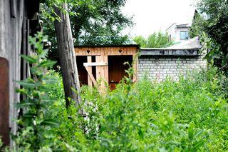 13 надворных туалетов установят для жителей домов без удобств