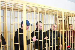 Краевой суд не смог собрать присяжных по делу