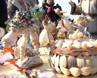 Местные производители собрались на ярмарке