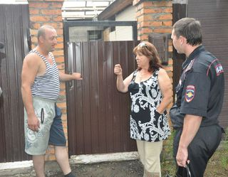 Нарушителей правил благоустройства и санитарной очистки наказывают рублём в Уссурийске